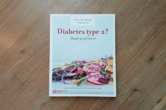 Diabetes type 2? Maak jezelf beter
