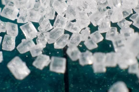 Feiten en fabels over suiker