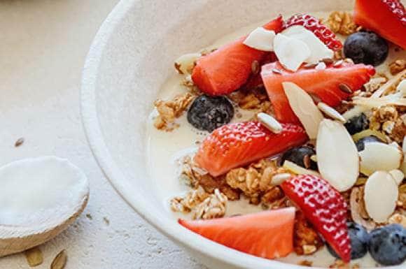 Hoe maak je een gezond ontbijt?