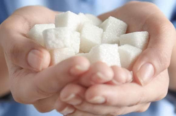 Hoeveel suiker mag je per dag?