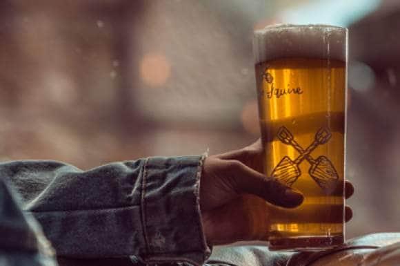 Hoeveel suiker zit er in bier?