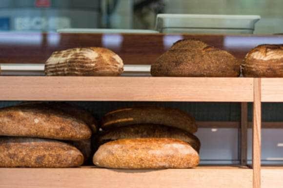 Hoeveel suiker zit er in brood?