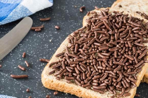 Hoeveel suiker zit er in broodbeleg?