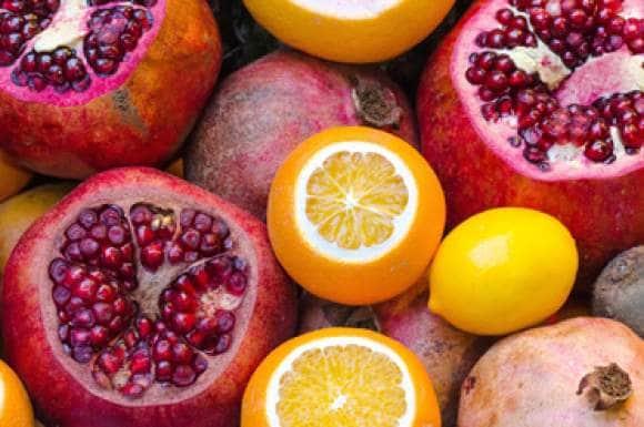 Hoeveel suiker zit er in fruit?