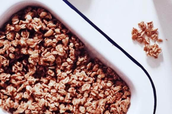 Hoeveel suiker zit er in ontbijtgranen?