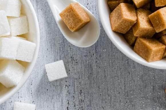 Is suiker een voedingsstof?