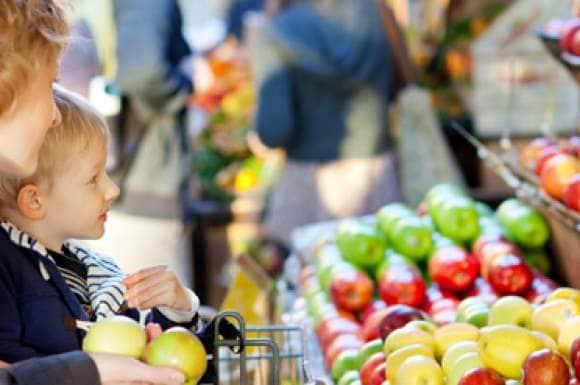 Tips voor gezonde kinderen