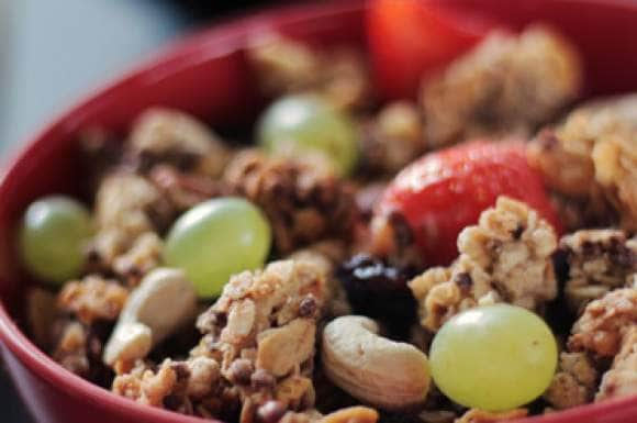Ontbijtgranen: zo maak je de gezonde keuze met minder suiker