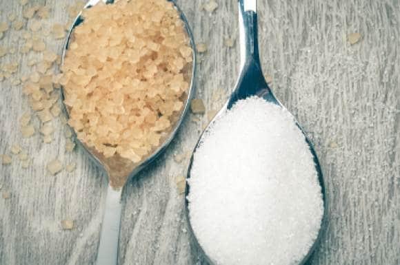 Is rietsuiker gezonder dan kristalsuiker?