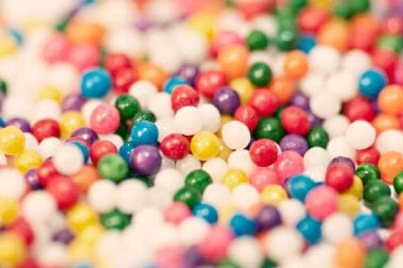 Suiker minderen met kinderen