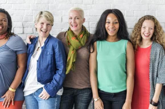 Vrouwen en diabetes