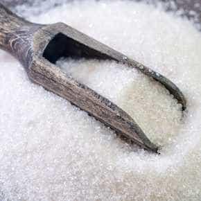 Welke rol speelt fructose bij leververvetting?