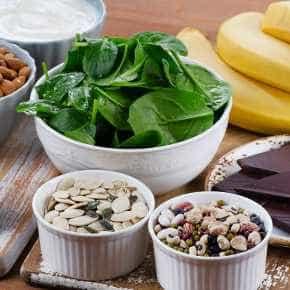 Met magnesium de insulinegevoeligheid verbeteren