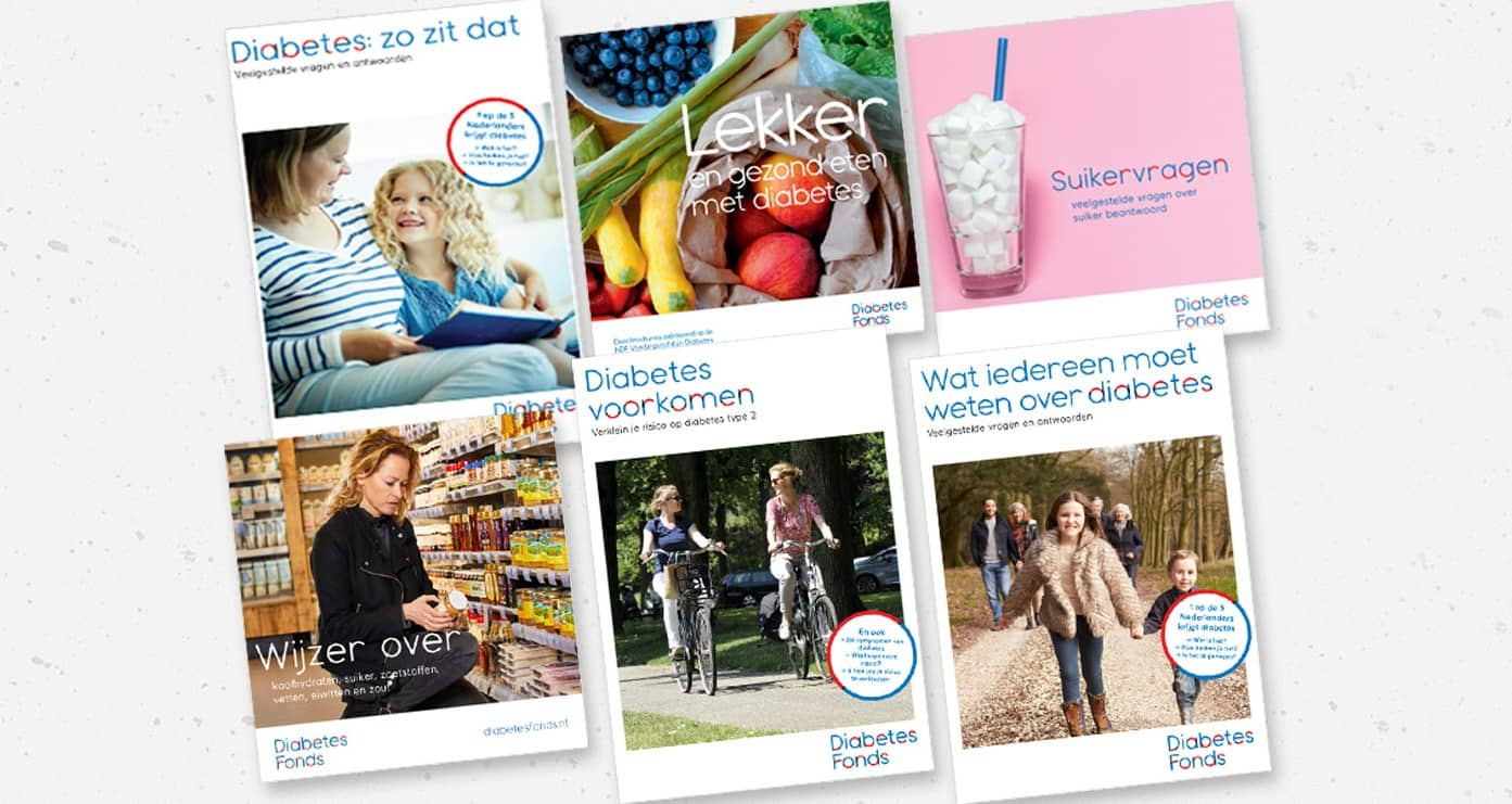 diabetes stichting