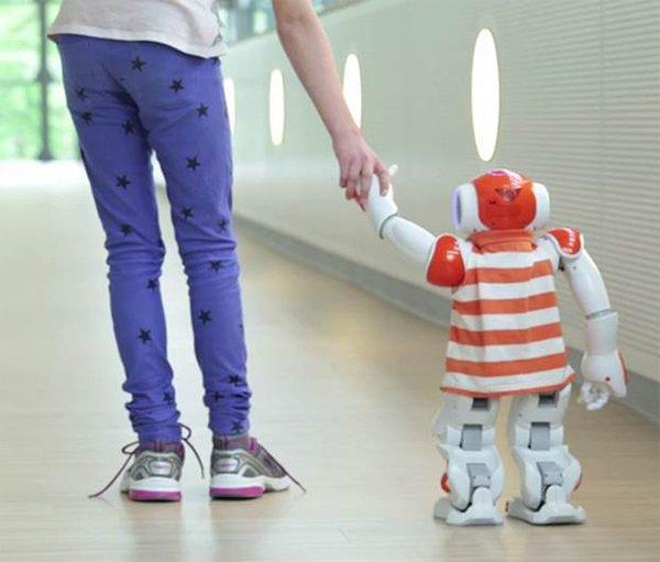 Robot Charlie