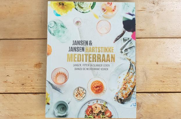 Kookboek: hartstikke mediterraan