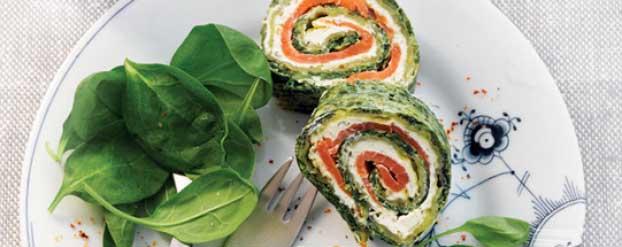 recepten koolhydraatbeperkt dieet