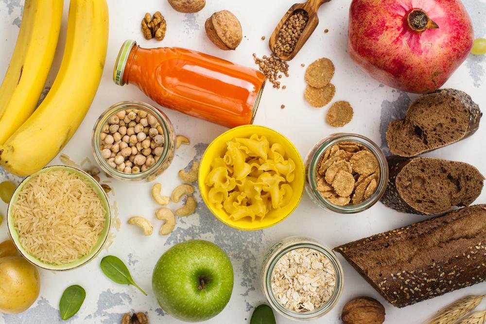 verschil koolhydraten en suikers